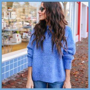 Arctic Circle Knit   VICI   Size L